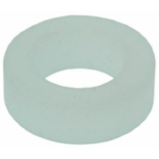PAVONI LEVEL SILICONE GASKET Ø 15x9x5 Mm