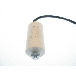 GLOBE 32, CAPACITOR 16MF FOR GC10, GC12, GC12D