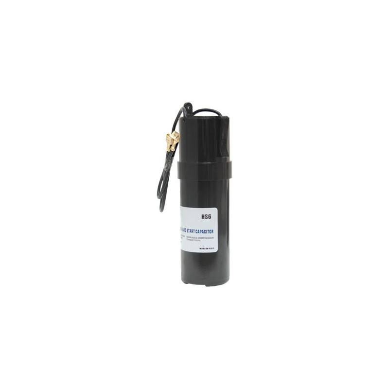 Relay/Capacitor Hard Start Kit 1/2 - 5 HP