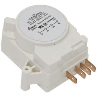 DEFROST CONTROL TIMER GE WR9X502/WR9X387