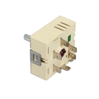 Bakers Pride M1367A INFINITE SWITCH, 208V