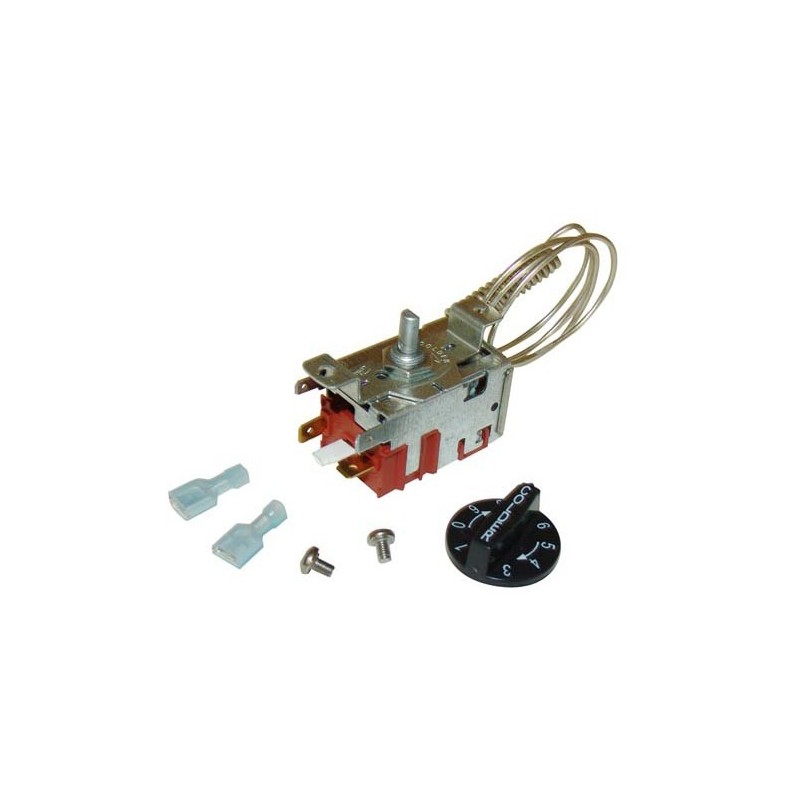 TRUE 988271 TEMPERATURE CONTROL KIT 077B1264
