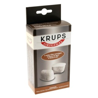 KRUPS F47200 DUO FILTERS WATER FILTRATION SYSTEM