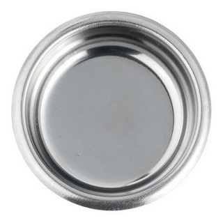 PORTAFILTER BASKET STAINLESS STEEL BACKFLUSH DISK