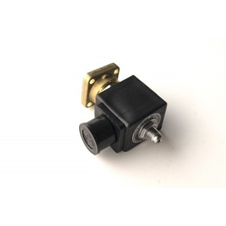 3-WAY SOLENOID VALVE 115 V 60 Hz
