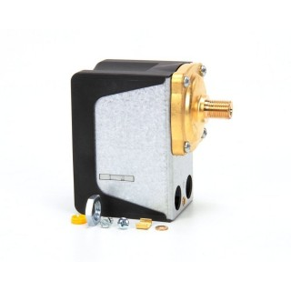 PRESSURE SWITCH P302/6 3-POLES 30A FOR ESPRESSO COFFEE MACHINES