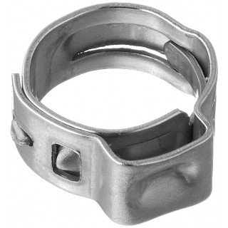 GAGGIA-SAECO 996530059178 (NF11.052) HOSE CLAMP ø 5.8-7.0 mm