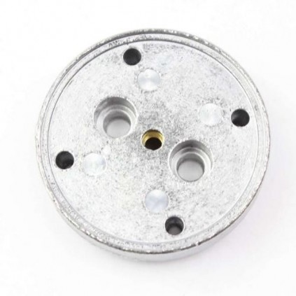 GAGGIA 996530055366 (DY0036/A) SHOWER HOLDING PLATE