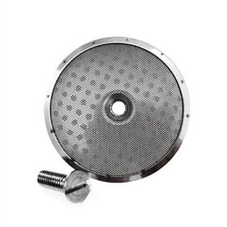 NUOVA SIMONELLI SHOWER SCREEN 03000066 AND SCREW 00300021