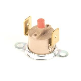 NUOVA SIMONELLI 09500004 CONTACT THERMOSTAT 135°C 16A 250V