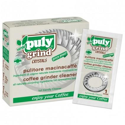 PULY GRIND ESPRESSO COFFEE GRINDER CLEANER - BOX OF 10