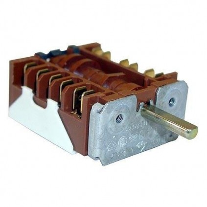 CADCO Ve025 ROTARY SWITCH