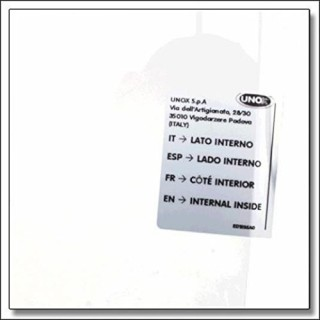 CADCO VT1151A0 OUTER DOOR GLASS