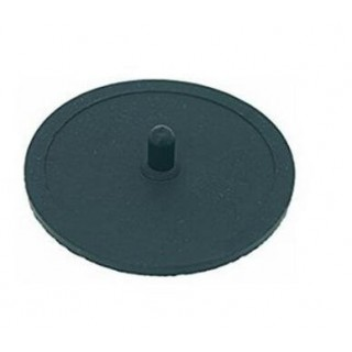 RUBBER BACKFLUSH DISK 50mm