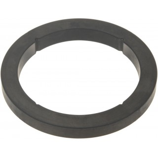 FILTER HOLDER GASKET 74x57.5x8 mm