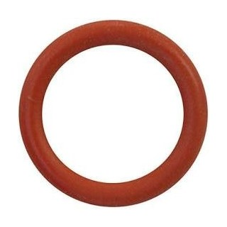 O-RING 0108 RED SILICONE