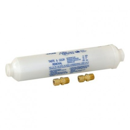 WATER FILTER IN-LINE