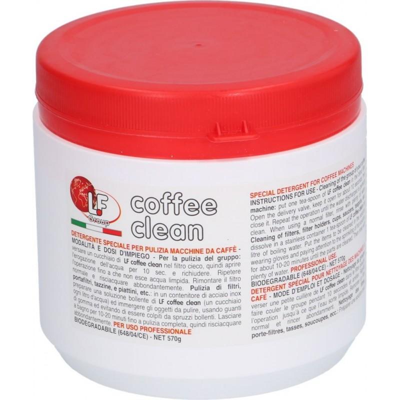 COFFEE CLEAN DETERGENT 570 g