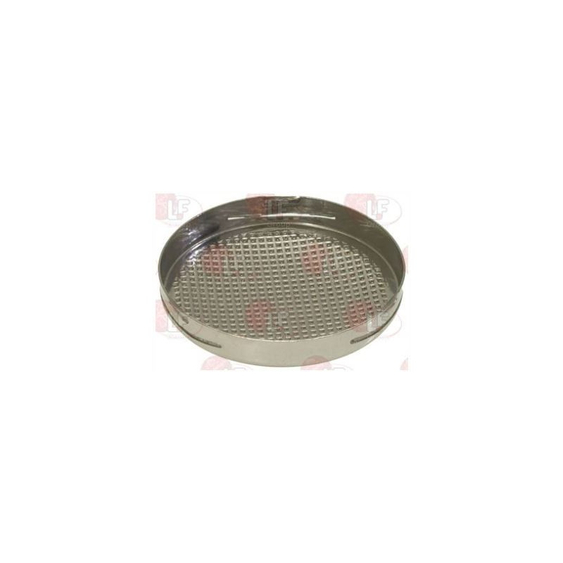 SHOWER SCREEN 57 mm
