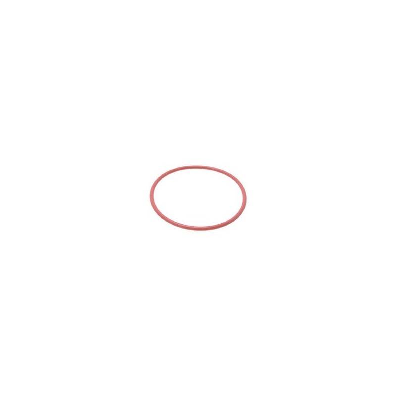 DELONGHI 533216 O-RING 04312 RED SILICONE