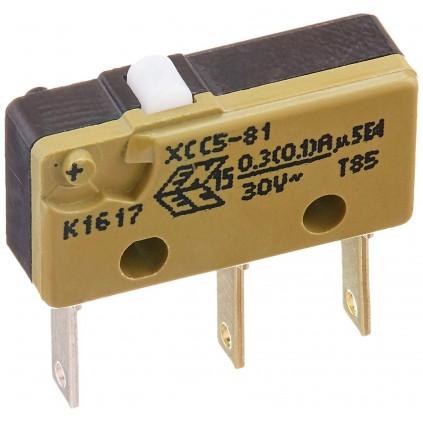 SAECO MICROSWITCH SAIA-BURGESS XCC5-81