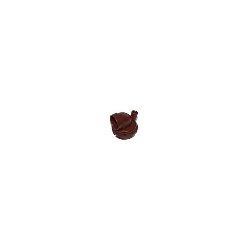 SAECO 9111.227.060 MIXER BODY FUNNEL