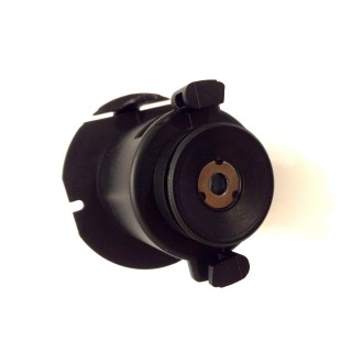 SAECO 9111.675.150 MIXER MOTOR SUPPORT