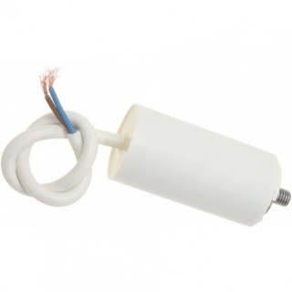 CAPACITOR WITH CABLE 12.5µF