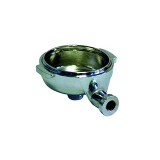 FILTER HOLDER FOR COFFEE MACHINES