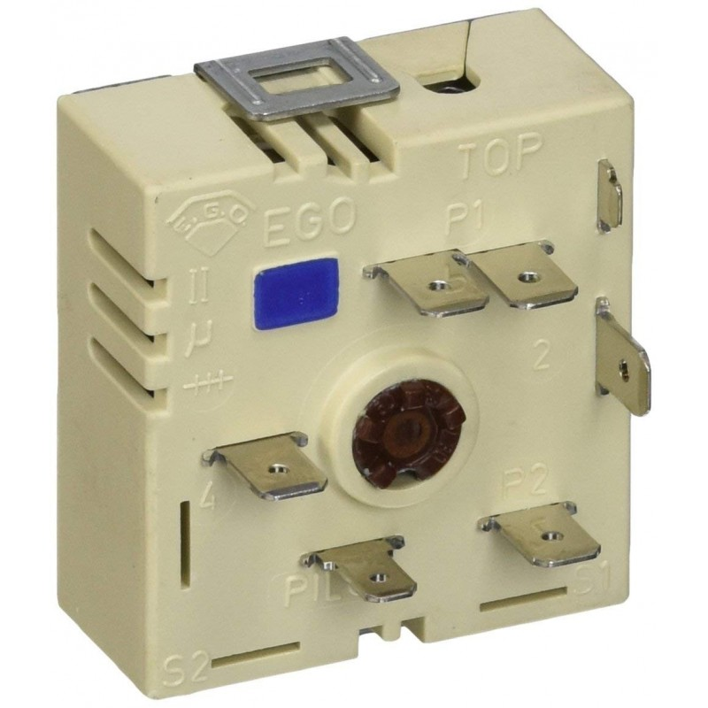 KENMORE- GE WB24T10119 INFINITE CONTROL SWITCH