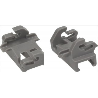 BOSCH 00611474 DISHWASHER CLIPS FOR BASKET