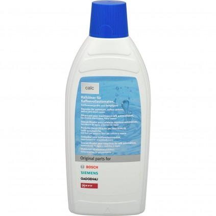 LIME SCALE REMOVER BOSCH 500 ML