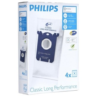 PHILIPS FC8021-03 VACUUM CLEANER BAG 4 PIECES