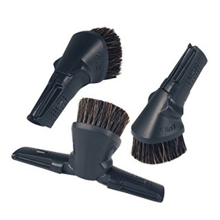 ELECTROLUX 2193714058 VACUUM CLEANER DUST BRUSH BLACK