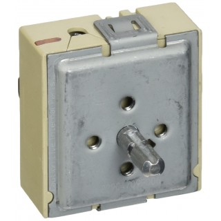 WB24T10153 RANGE SURFACE ELEMENT CONTROL SWITCH