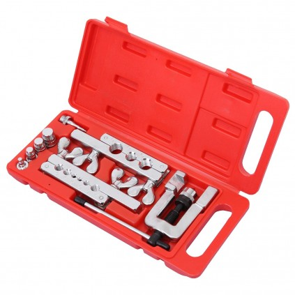 AC Refrigeration Flaring and Swaging Tool Kit