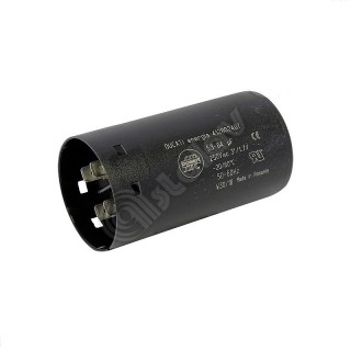 DUCATI STARTING CAPACITOR 53/64 µF 250V