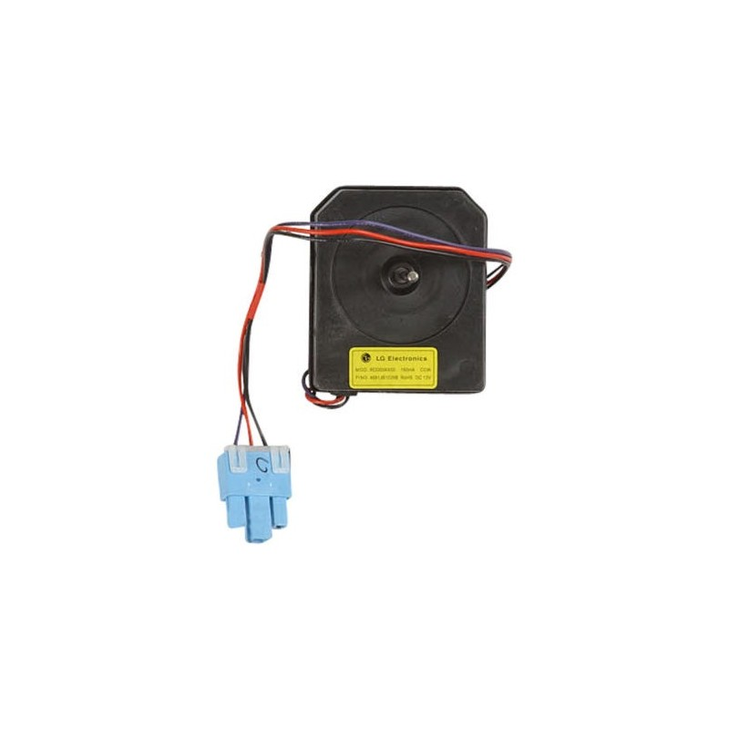 LG Electronics 4681JB1029B Refrigerator Condenser Fan Motor