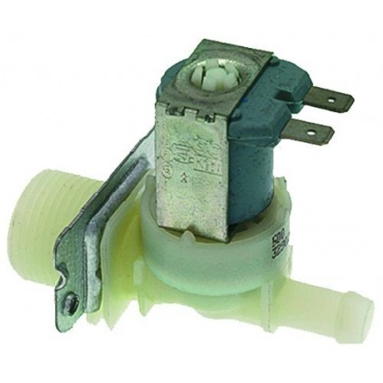 SOLENOID VALVE 1 WAY 180° 24V 50/60Hz