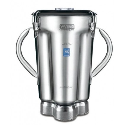 Waring Commercial CAC72 Stainless Steel