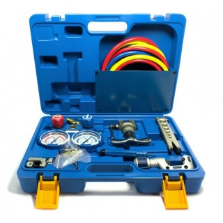 REFRIGERATION TOOLS KIT - VTB-5B-III