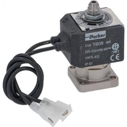 EXPOBAR 60000112 SOLENOID VALVE 3 WAYS 230V 50/60HZ