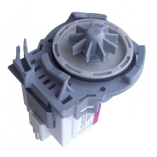 WASHING MACHINE MAGNETIC PUMP 35W - WHIRLPOOL 481236018558