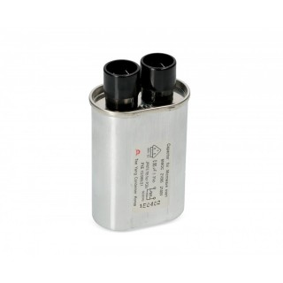 MICROWAVE CAPACITOR 0.95µF 2100 V-AC
