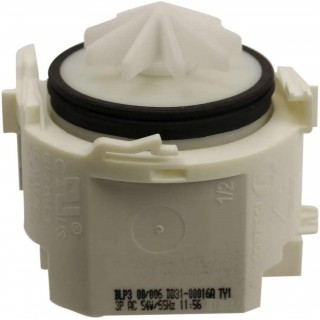SAMSUNG DD31-00016A DISHWASHER DRAIN PUMP