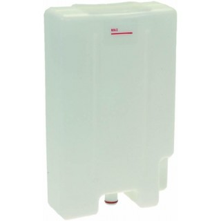 WATER CONTAINER 5 L WITH FLOAT