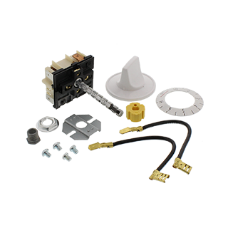 ROBERTSHAW 5500-235M INFINITE SWITCH KIT