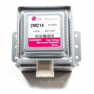 LG MAGNETRON 2M214-01GKH 900W