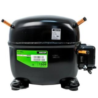 COMPRESSOR SECOP SC10CL R404a/R507 LBP 115V
