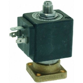 3-WAY SOLENOID VALVE LUCIFER 240V 50Hz